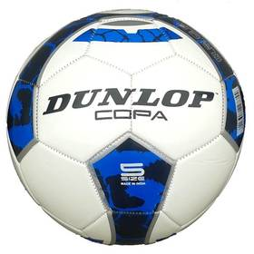 Dunlop Copa černý/bílý/modrý