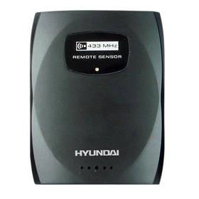 Hyundai WS Senzor 21 černé