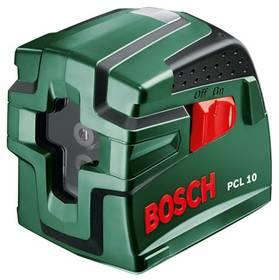 Bosch PCL 10 + Doprava zdarma