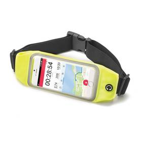 "Celly Runbelt, pro 5,5"" (RUNBVIEWXXLYL) žlté"