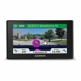 Garmin DriveAssist 51T-D Lifetime Europe45 (010-01682-13) černá + Doprava zdarma