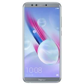 Honor 9 Lite Dual SIM (51092CUP) šedý Power Bank Forever 10400 mAh 2xUSB - šedá/bílá (zdarma)Software F-Secure SAFE, 3 zařízení / 6 měsíců (zdarma) + Doprava zdarma