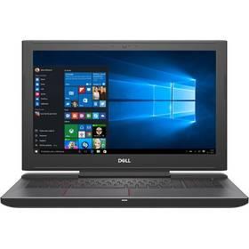 Dell Inspiron 15 G5 (5587) (N-5587-N2-512K) černý Software F-Secure SAFE, 3 zařízení / 6 měsíců (zdarma)