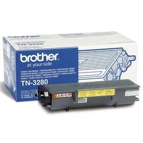 Brother TN-3280, 8000 stran - originální (TN3280) černý + Doprava zdarma