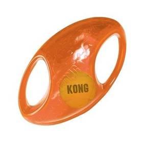 Kong Jumbler M/L míč rugby oranžová