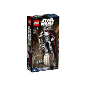 Lego® Star Wars TM 75118 Kapitánka Phasma™