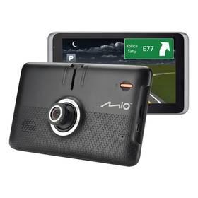 Mio MiVue Drive 60LM s kamerou, mapy EU (44) Lifetime (5262N5380027) černá + Doprava zdarma