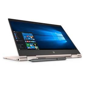 HP Spectre 13 x360-ae009nc (2ZG64EA#BCM) růžový Software F-Secure SAFE, 3 zařízení / 6 měsíců (zdarma)Monitorovací software Pinya Guard - licence na 6 měsíců (zdarma) + Doprava zdarma