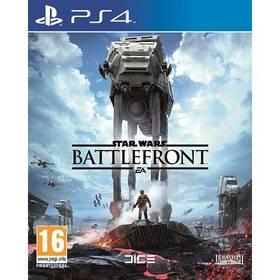 EA PlayStation 4 Star Wars Battlefront (EAP471511)