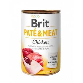 Brit Dog Paté & Meat Chicken 800 g