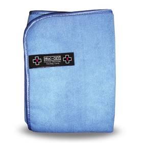 Muc-Off Microfibre Polishing Cloth