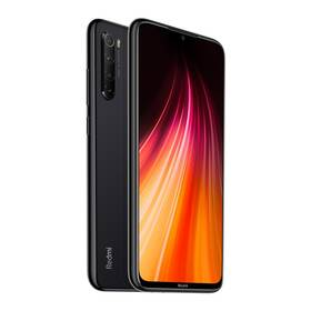 Xiaomi Redmi Note 8T 128 GB Dual SIM (25953) čierny