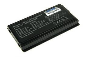 Avacom pro Asus F5 series A32-F5 Li-Ion 11,1V 5200mAh (NOAS-F5-806)