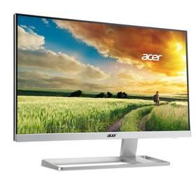 Acer S277HKwmjdpp (UM.HS7EE.001) strieborný