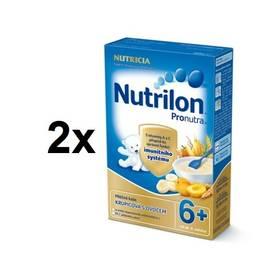 Nutrilon Pronutra ovocná, 225g x 2ks
