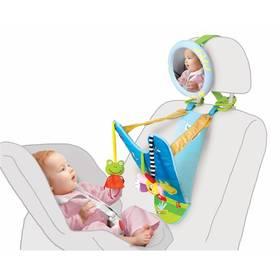 Hračka Taf Toys Počítadlo do auta so spätným zrkadielkom