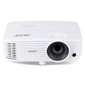 Acer P1250 (MR.JPL11.001) bílý + Doprava zdarma