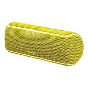Sony SRS-XB21 (SRSXB21Y.CE7) žlutý + Doprava zdarma