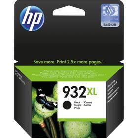 HP No.933XL, 825 stran (CN053AE) černá