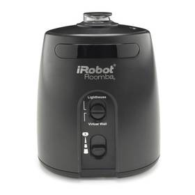 iRobot Roomba Roomba 81002 černá + Doprava zdarma