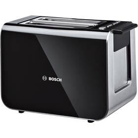 Bosch Styline TAT8613 černý