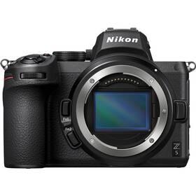 Nikon Z 5 BODY černý