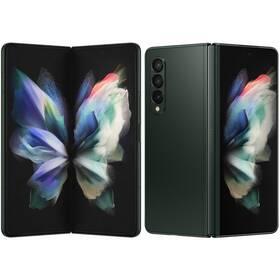 Samsung Galaxy Z Fold3 512 GB 5G (SM-F926BZGGEUE) zelený