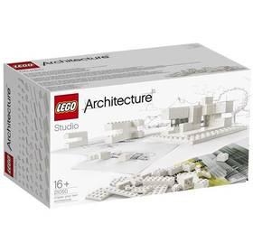 Lego® Architecture 21050 Studio + Doprava zdarma