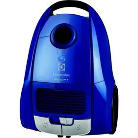 Electrolux Equipt EEQ15 modrý + Doprava zdarma