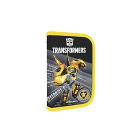 P + P Karton jednopatrový naplněný Transformers