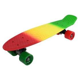 "Penny board Sulov 22"" 3C JAMAICA"