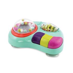 B-toys Whirly pop disco piáno + Doprava zdarma