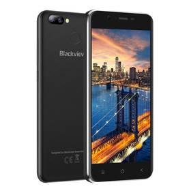 iGET BLACKVIEW GA7 Pro (84000420) černý Software F-Secure SAFE, 3 zařízení / 6 měsíců (zdarma)