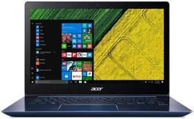 Acer Swift 3 (SF315-51G-59CQ) (NX.GSLEC.001) modrý Software F-Secure SAFE, 3 zařízení / 6 měsíců (zdarma)Monitorovací software Pinya Guard - licence na 6 měsíců (zdarma) + Doprava zdarma