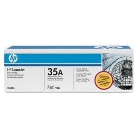 HP CB435A, 1,5K stran - originální (CB435A) černý