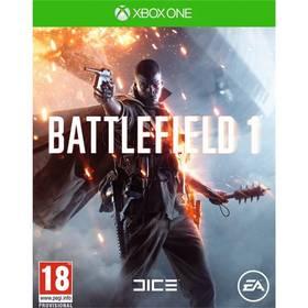 EA Xbox One Battlefield 1 (EAX304071)