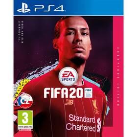EA PlayStation 4 FIFA 20 Champions Edition (EAP420618)