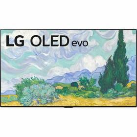 LG OLED55G1 titanium