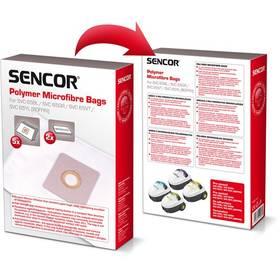 Sencor SVC 65BL/GR/VT/YL