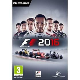 Codemasters PC F1 2016 (92171152) + Doprava zdarma