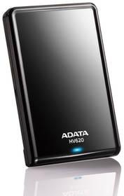 A-Data HV620 3TB (AHV620-3TU3-CBK) černý + Doprava zdarma