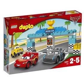 LEGO® DUPLO® Cars™ 10857 Závod o Zlatý píst