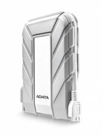 A-Data HD710A 2TB (AHD710A-2TU3-CWH) bílý + Doprava zdarma