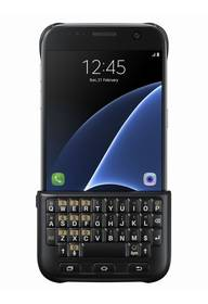 Samsung s klávesnicí pro Galaxy S7 (EJ-CG930U) (EJ-CG930UBEGGB) černý + Doprava zdarma