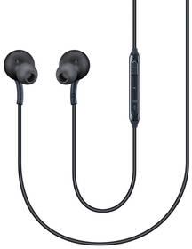 Sluchátka Samsung AKG (EO-IG955B) - titanově šedé (EO-IG955BSEGWW) (vrácené zboží 8800064845)