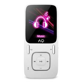 AQ MP02WH (6mp02wh) bílý