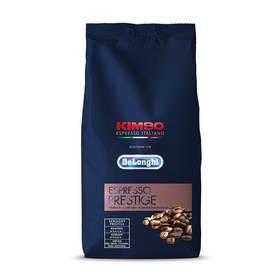 Káva zrnková DeLonghi Prestige 250g