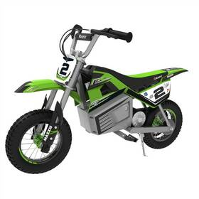 Elektrická motorka Razor Dirt Rocket SX 350 McGrath