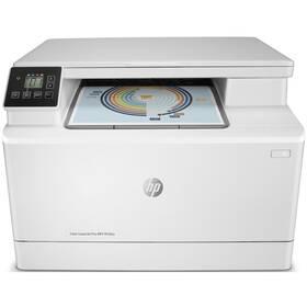 HP Color LaserJet Pro MFP M182n (7KW54A#B19) biely