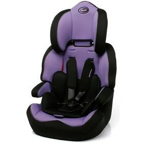 4Baby Rico comfort 2016 purple 9-36 kg fialová